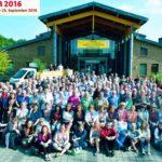 DEM 24. & 25.9.2016 in Falkenberg