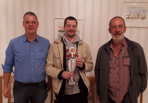 18. Hermann-Baaken-Pokal  –  05.10.2018