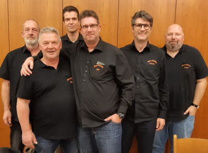 DMM-Finalwochenende – 09. & 10.11.2019
