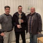 19. Hermann-Baaken-Pokal  –  15.11.2019
